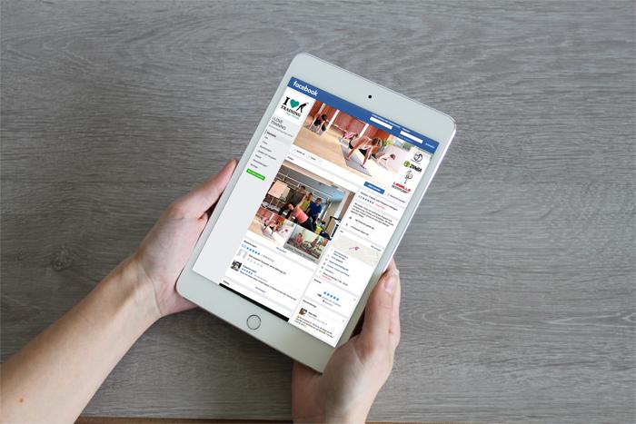 Facebook Page einrichten