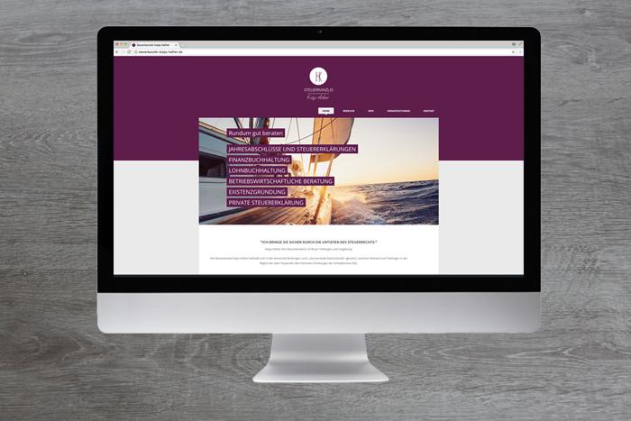 Webdesign Content Management System