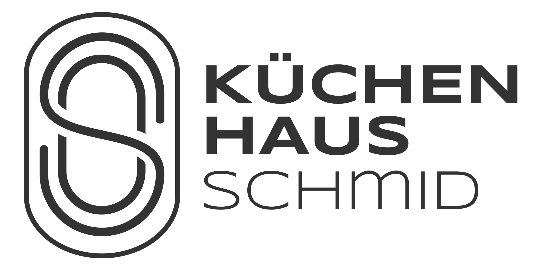 Logodesign Kuechenhaus Schmid